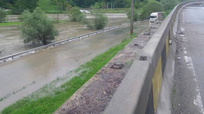 inundatii valea oltului